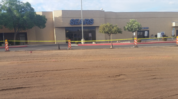 sears excavating